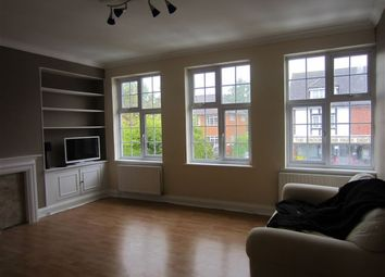 Thumbnail 3 bed flat to rent in Bradmore Green, Brookmans Park, Hatfield, Hertfordshire AL9, Brookmans Park, Hatfield,