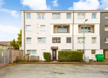 Thumbnail 3 bed maisonette for sale in Ettrick Terrace, Johnstone