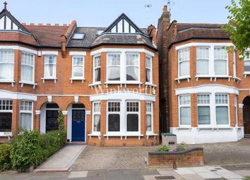 Thumbnail 5 bed semi-detached house to rent in Lakeside Road, London