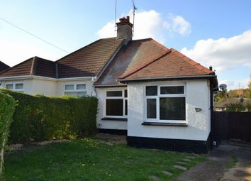 Thumbnail 2 bed semi-detached bungalow for sale in Masefield Way, Kingsley, Northampton