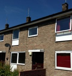 Thumbnail 3 bed terraced house to rent in River View, Lynemouth, Northumberland