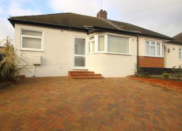 Thumbnail 2 bed bungalow to rent in Perry Hall Close, Orpington