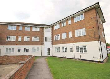 Thumbnail 2 bed flat to rent in Joviel House, 73 Garrick Close, Staines-Upon-Thames, Surrey