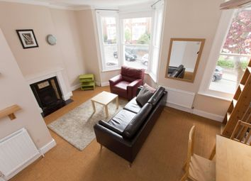 Thumbnail 3 bed flat to rent in Inderwick Road, Crouch End, London