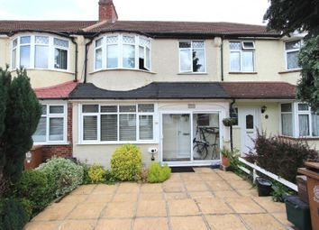 Thumbnail 3 bedroom terraced house for sale in Banstead Way, Wallington