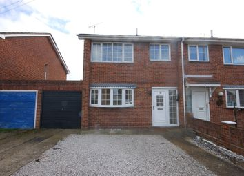 Thumbnail 3 bed semi-detached house for sale in Hope Avenue, Stanford-Le-Hope, Essex