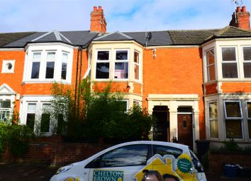 Thumbnail 3 bed property for sale in Ardington Road, Abington, Northampton