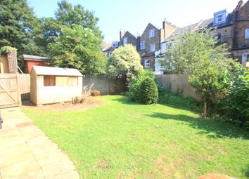 Thumbnail 4 bed town house to rent in Alvington Crescent, Dalston