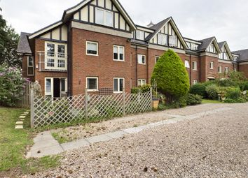 Thumbnail 1 bed flat for sale in Goodrich Court, Gloucester Road, Ross-On-Wye, Herefordshire
