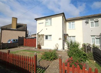 Thumbnail 2 bed semi-detached house for sale in Lovel Avenue, Welling, Kent