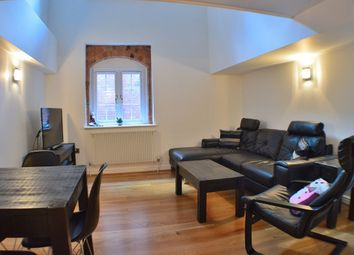 Thumbnail 2 bed flat to rent in Manchester Street, Derby