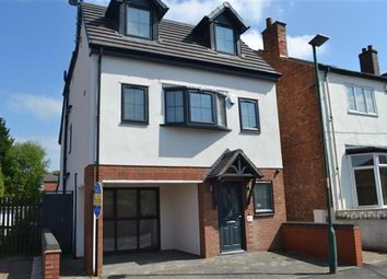 Thumbnail 5 bedroom detached house to rent in Eastbourne Street, The Butts, Walsall