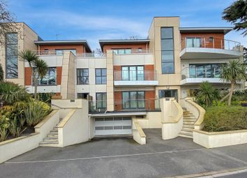 Thumbnail 3 bed flat for sale in Aspiration, 3 Glenair Road, Lower Parkstone, Poole