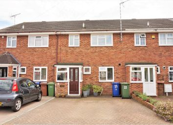 Thumbnail 3 bed terraced house for sale in Brindles Close, Stanford-Le-Hope