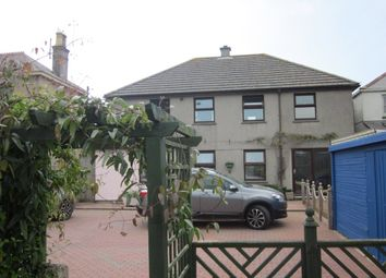Thumbnail 5 bed detached house for sale in Upton Towans, Hayle