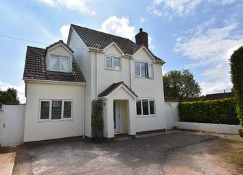 4 bed detached house for sale in Sowton Village, Sowton, Exeter EX5