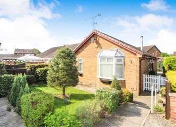 Thumbnail 2 bed detached bungalow for sale in Woldholme Avenue, Driffield