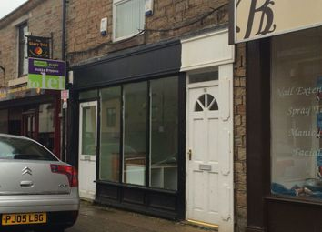 Thumbnail 1 bed flat to rent in Warner Street, Accrington