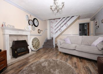 Thumbnail 2 bedroom semi-detached house for sale in The Queensway, Hull