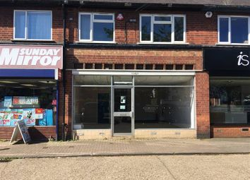 Thumbnail Retail premises to let in Hillmorton Road, Rugby