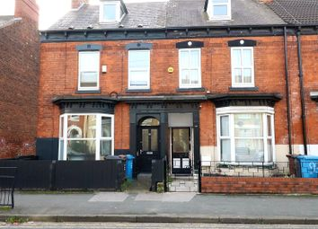 4 bed terraced house for sale in Park Grove, Princes Avenue, Hull HU5