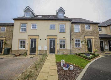 Thumbnail 4 bed town house for sale in Lune Road, Clitheroe