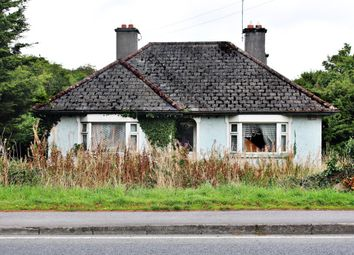Thumbnail 3 bed detached house for sale in Clonminch Road, Tullamore, Offaly