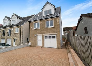 Thumbnail 3 bed detached house for sale in Foulford Road, Cowdenbeath