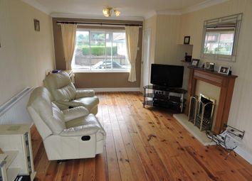 Thumbnail 3 bedroom terraced house for sale in Whernside Crescent, Ribbleton, Preston