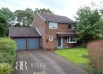 4 bed detached house for sale in Wymundsley, Chorley PR7