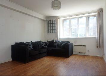 Thumbnail 2 bed flat for sale in 39 Bridge Street, Northampton