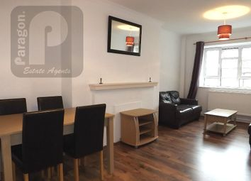 Thumbnail 3 bed flat to rent in Church Street Estate, St Johns Wood