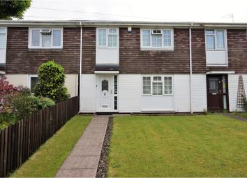 Thumbnail 3 bed terraced house for sale in Brennand Close, Oldbury