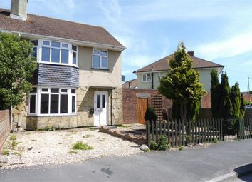 Thumbnail 3 bedroom property to rent in Tukes Avenue, Gosport