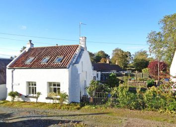 Thumbnail 2 bed cottage for sale in Jubilee Crescent, Newton Of Falkland, Cupar