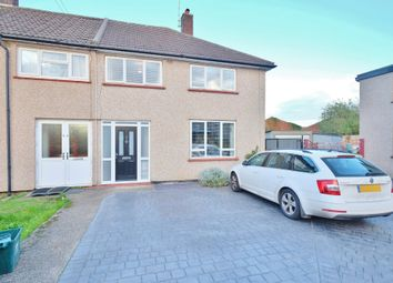3 bed end terrace house for sale in Curtismill Close, St. Pauls Cray, Orpington BR5