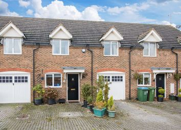 Thumbnail 3 bed terraced house for sale in Viney Lane, Aylesbury