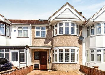Thumbnail Terraced house for sale in Hartford Avenue, Harrow
