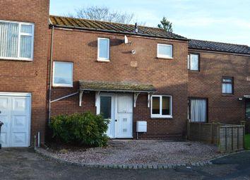 Thumbnail 2 bed terraced house for sale in Dodmoor Grange, Randlay, Telford, Shropshire.