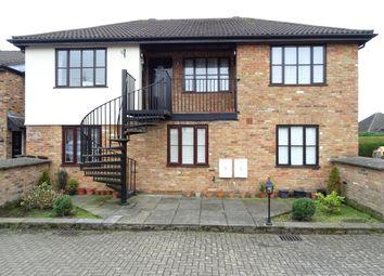 Thumbnail 1 bed flat for sale in Berrys Court, Byfleet