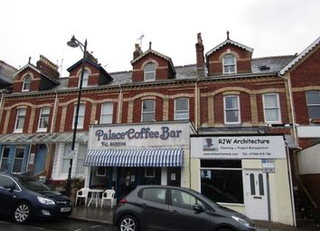 Thumbnail 3 bed maisonette for sale in Palace Avenue, Paignton