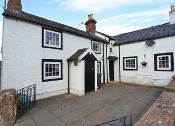 Thumbnail 2 bed cottage for sale in Cumwhinton, Carlisle