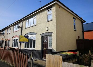 Thumbnail 2 bedroom terraced house for sale in Douglas Street, Ashton-On-Ribble, Preston