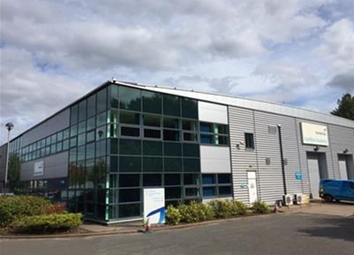 Thumbnail Warehouse to let in Watt Place, Blantyre, Glasgow