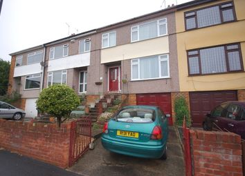 Thumbnail 3 bed terraced house for sale in Furber Court, Bristol