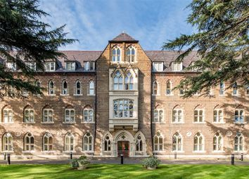 Thumbnail 2 bed flat for sale in Borough Road, Osterley, Isleworth