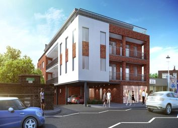 Thumbnail 1 bedroom flat for sale in The Cube High Road, Chigwell