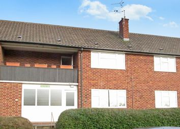 Thumbnail 2 bed flat for sale in Eatons Road, Stapleford, Nottingham
