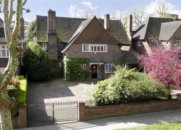 Thumbnail 7 bed detached house for sale in Westleigh Avenue, Putney