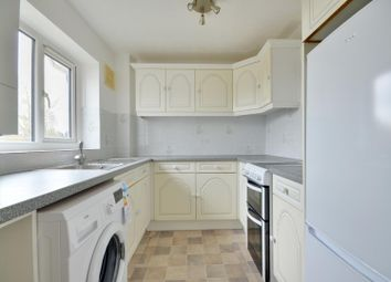 Thumbnail 2 bed flat to rent in Heathcote Way, West Drayton, Middlesex